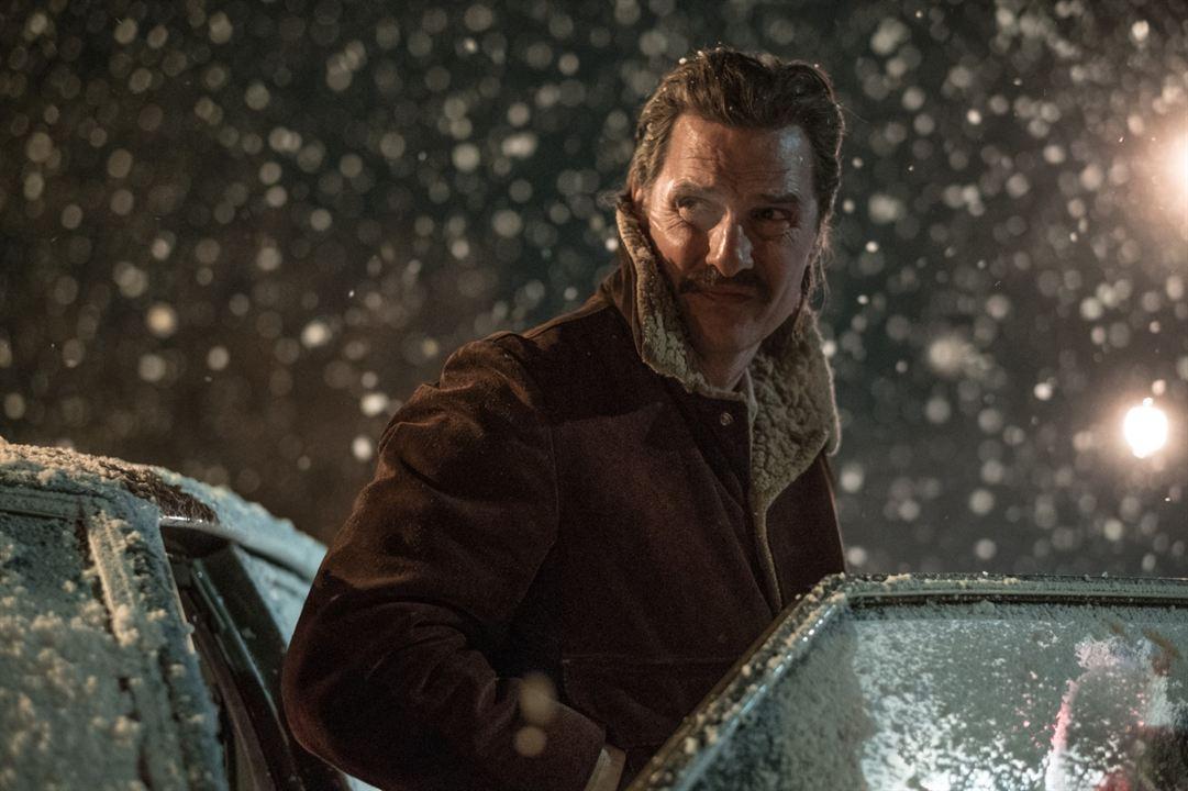 White Boy Rick : Bild Matthew McConaughey