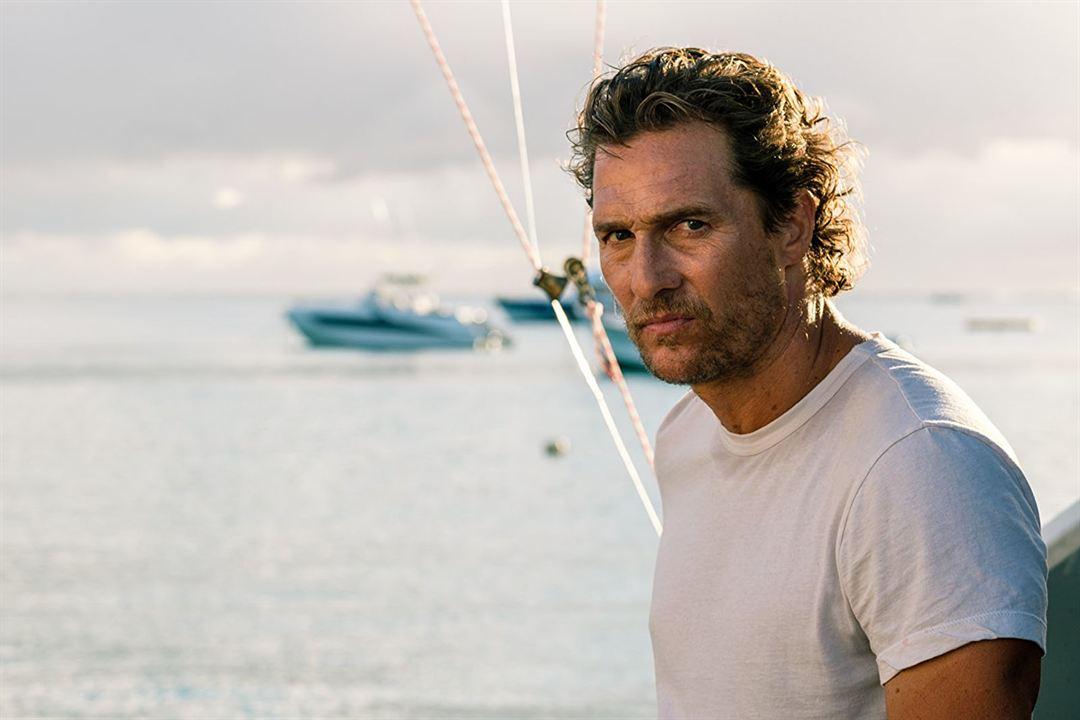 Im Netz der Versuchung : Bild Matthew McConaughey