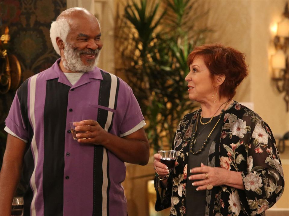 Bild David Alan Grier, Vicki Lawrence