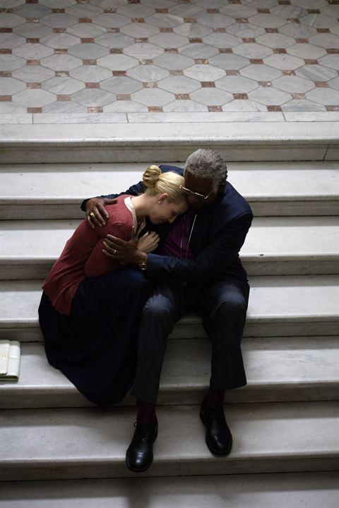 The Forgiven : Bild Forest Whitaker