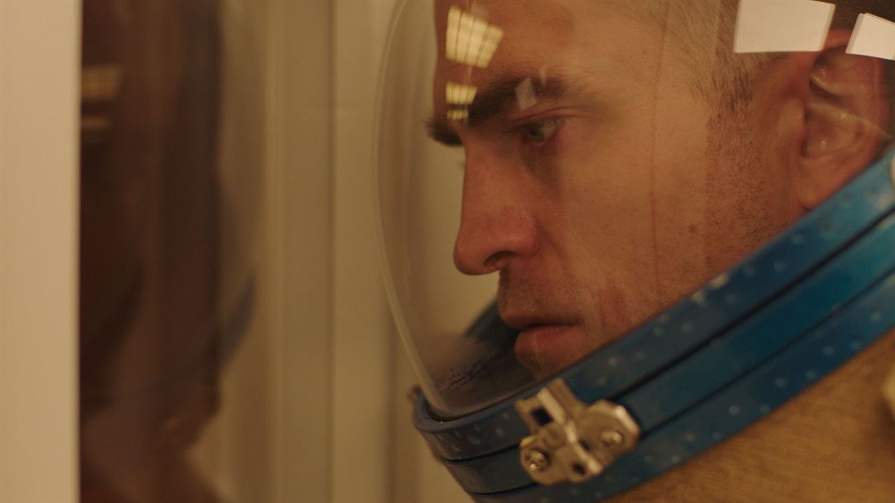 High Life : Bild Robert Pattinson