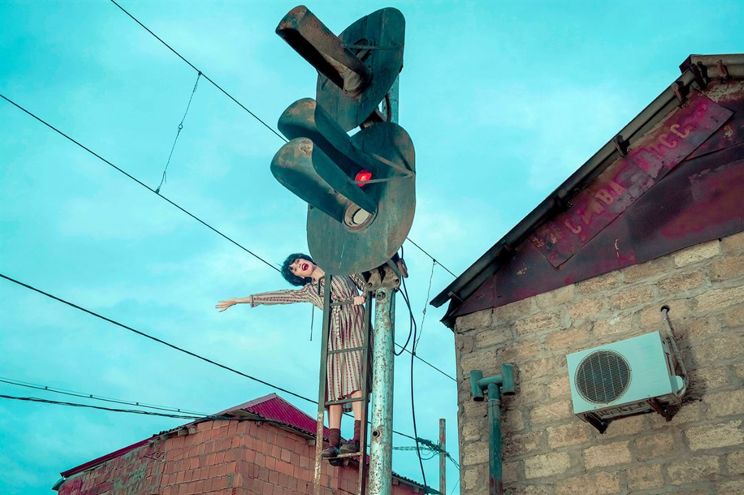 Vom Lokführer, der die Liebe suchte... : Bild