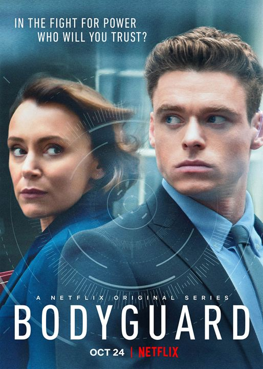 Bodyguard : Kinoposter