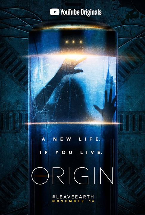 Origin : Kinoposter