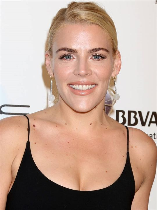 Kinoposter Busy Philipps