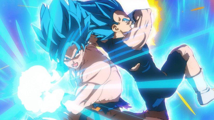 Dragon Ball Super: Broly : Bild