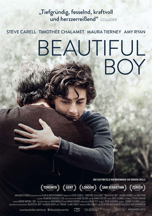 Beautiful Boy : Kinoposter