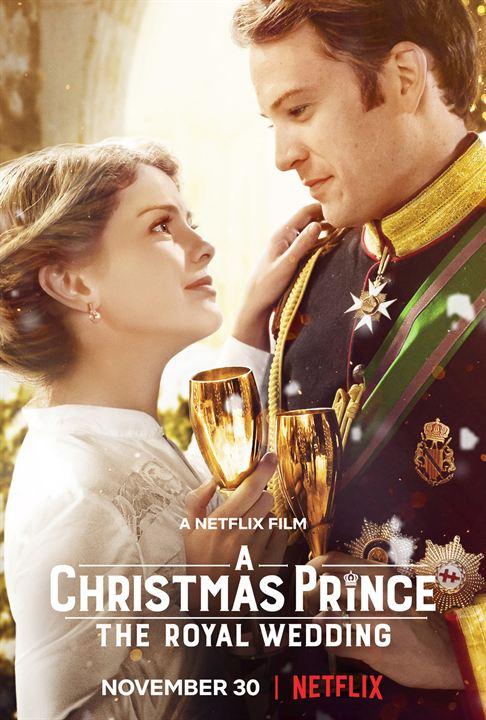 A Christmas Prince 2: The Royal Wedding
