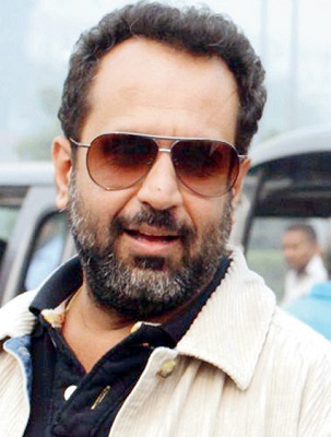 Kinoposter Aanand Rai