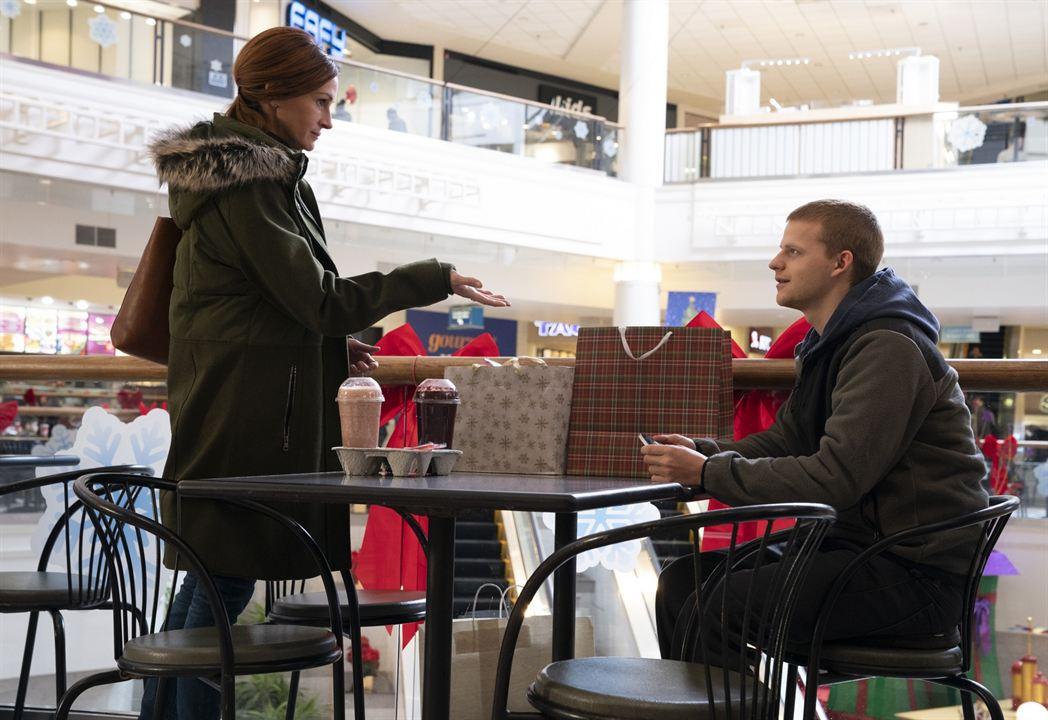 Ben Is Back : Bild Julia Roberts, Lucas Hedges