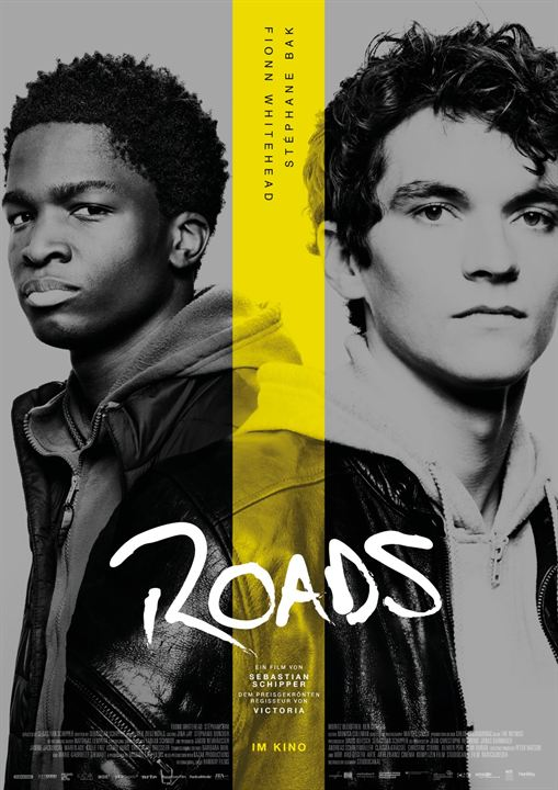 Roads : Kinoposter