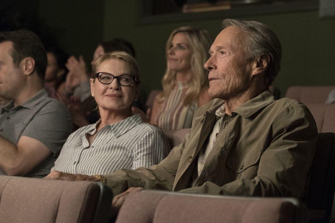 The Mule : Bild Clint Eastwood, Dianne Wiest