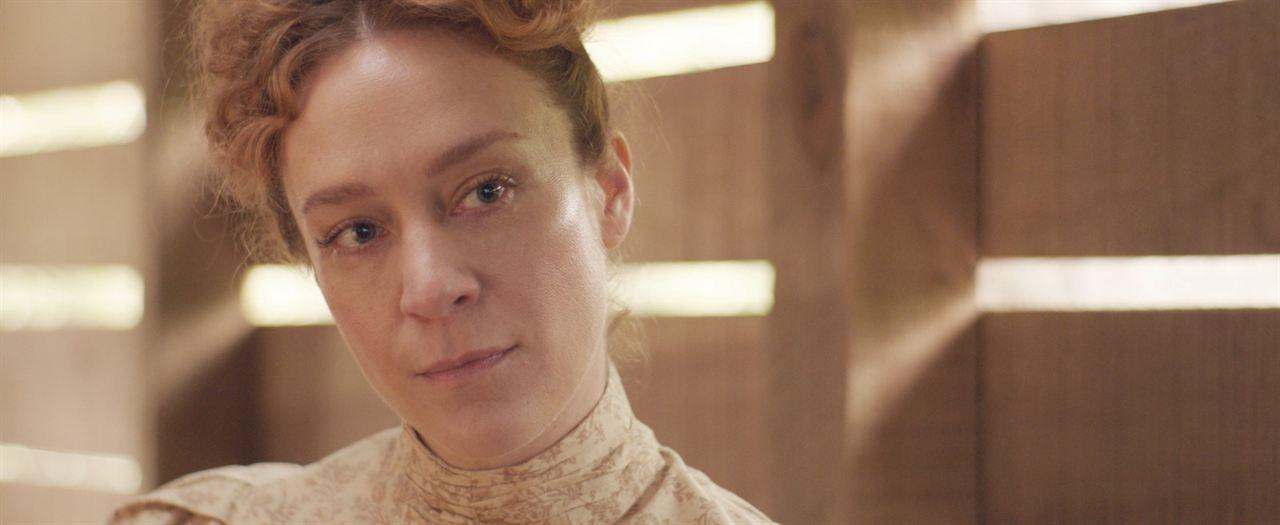 Lizzie Borden - Mord aus Verzweiflung : Bild Chloë Sevigny