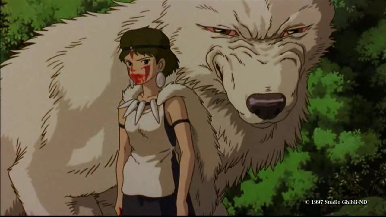 Never-Ending Man Hayao Miyazaki : Bild