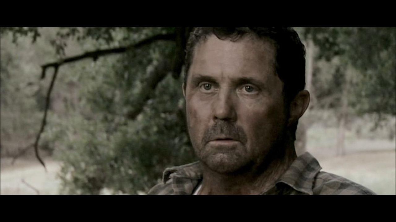 Einmal Hölle und zurück: Die Kane Hodder Story : Bild Kane Hodder