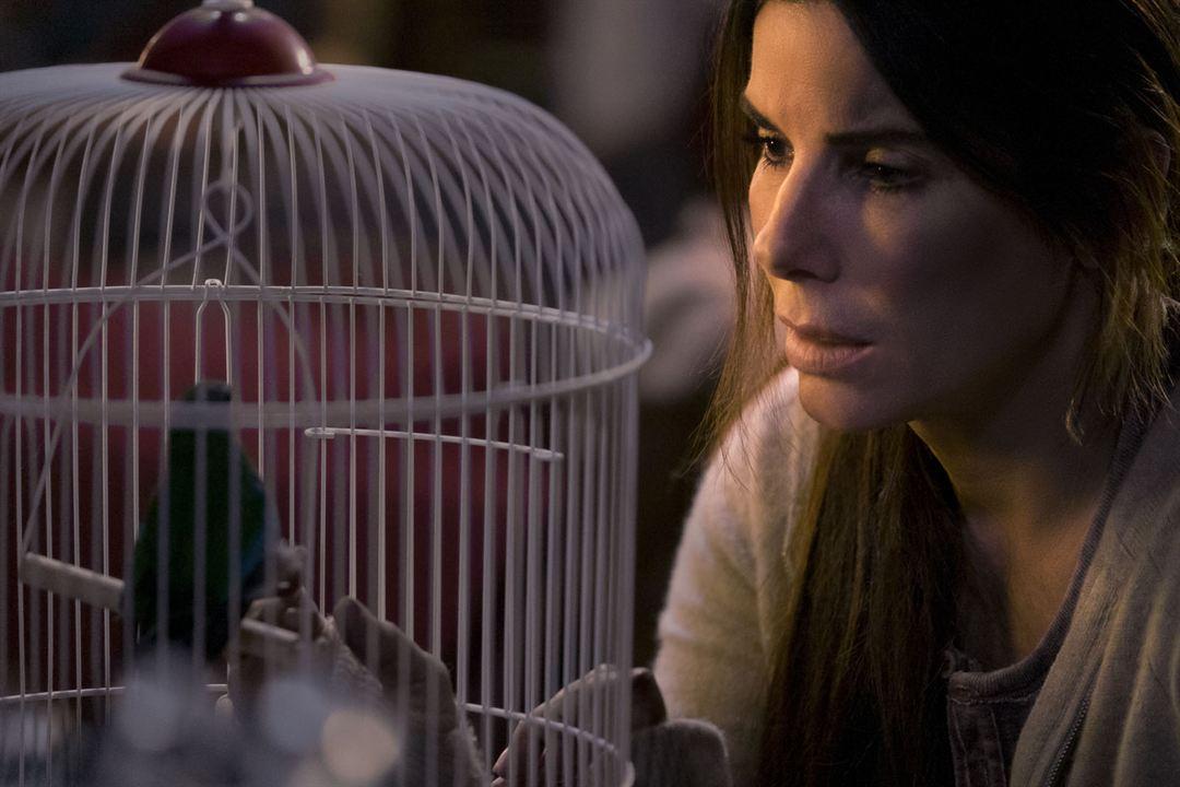 Bird Box - Schließe deine Augen : Bild Sandra Bullock