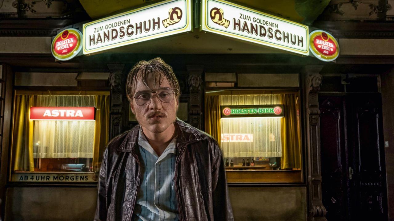 Der Goldene Handschuh : Bild Jonas Dassler