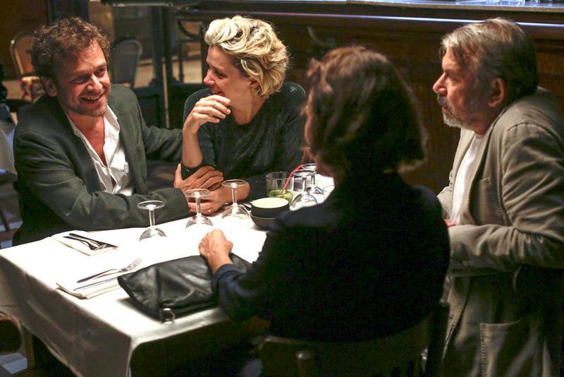 Bild Jonathan Zaccaï, Natalia Dontcheva, Philippe Torreton
