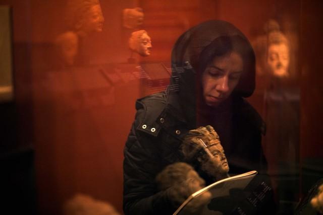 PJ Harvey - A Dog Called Money : Bild P.J. Harvey