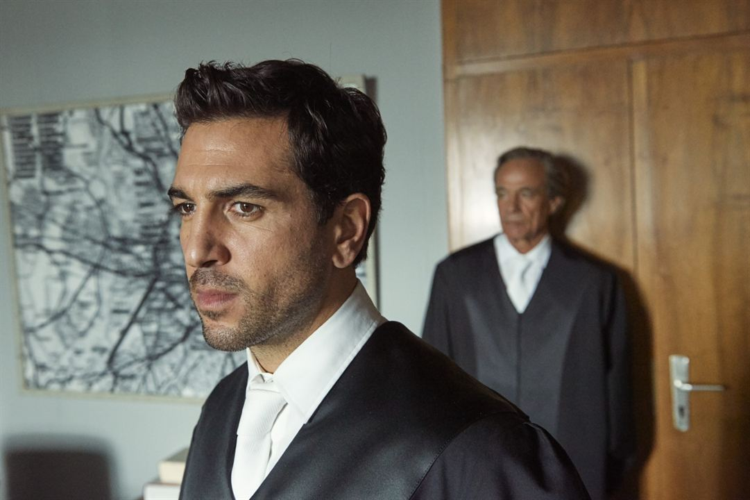 Der Fall Collini : Bild Elyas M'Barek