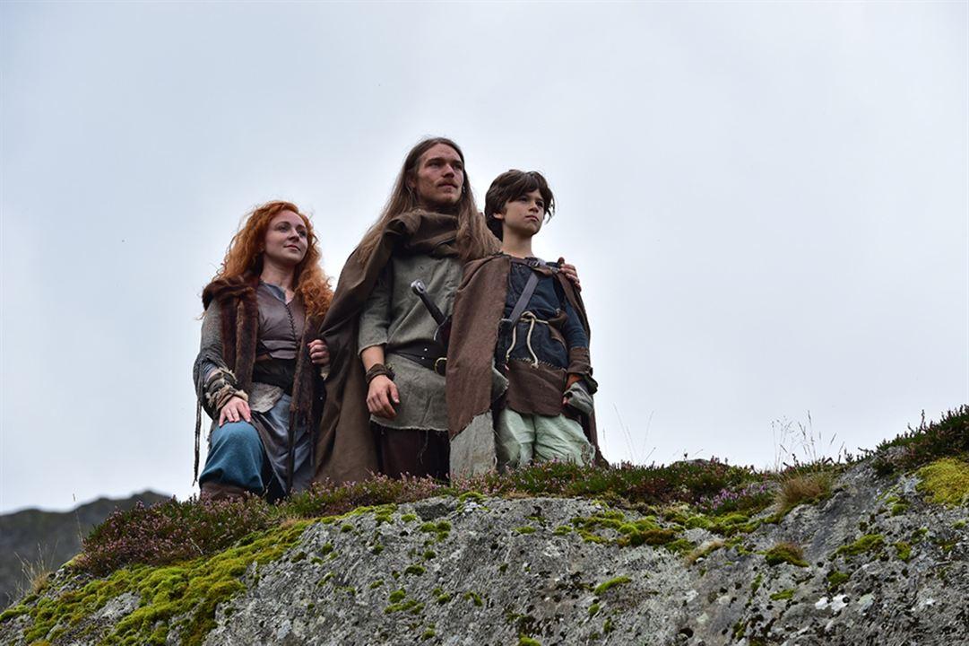 Gaelic King - Die Rückkehr des Keltenkönigs : Bild