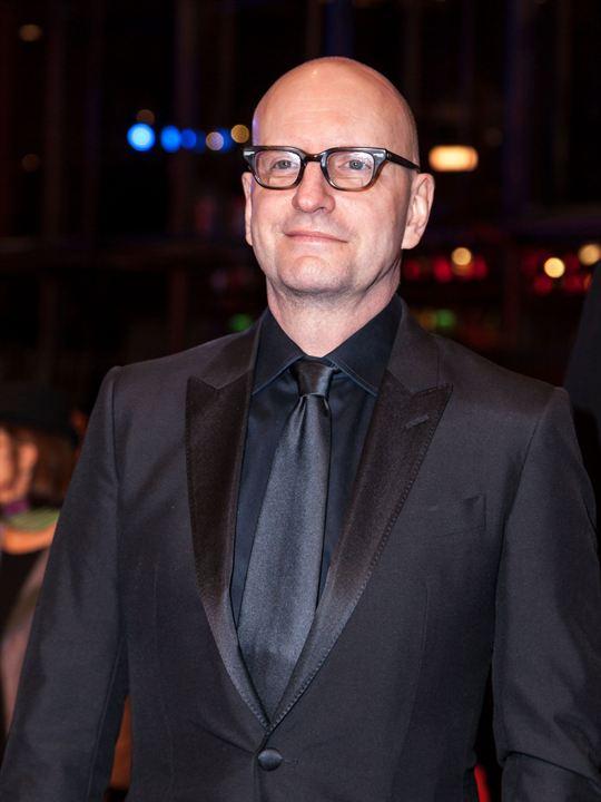 Kinoposter Steven Soderbergh