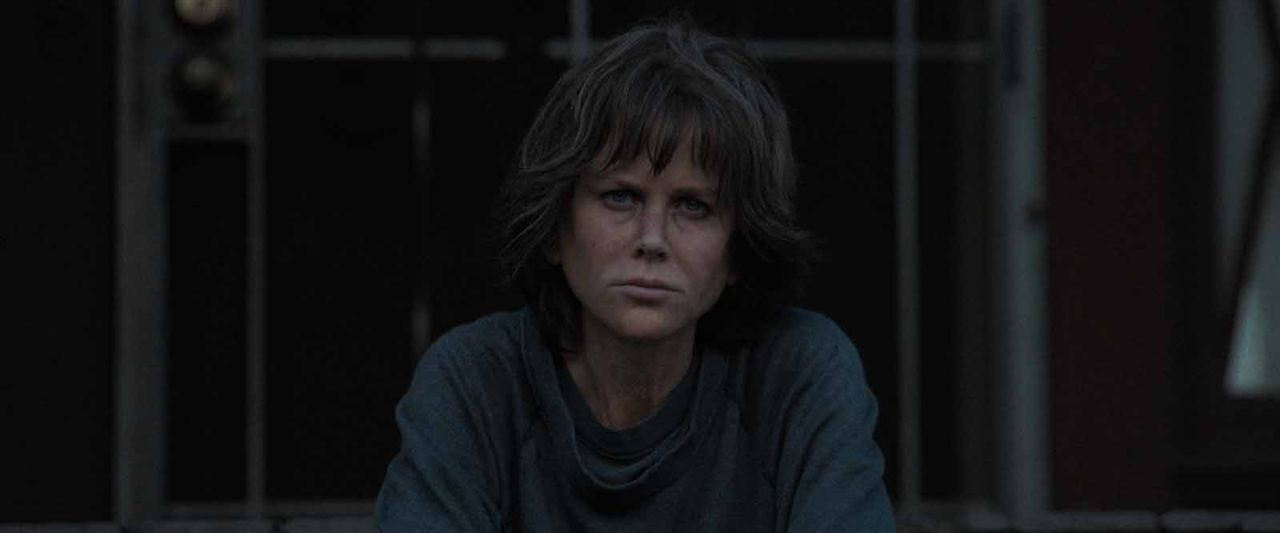 Destroyer : Bild Nicole Kidman