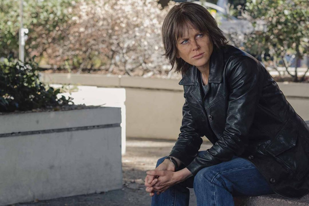 Destroyer : Bild Nicole Kidman
