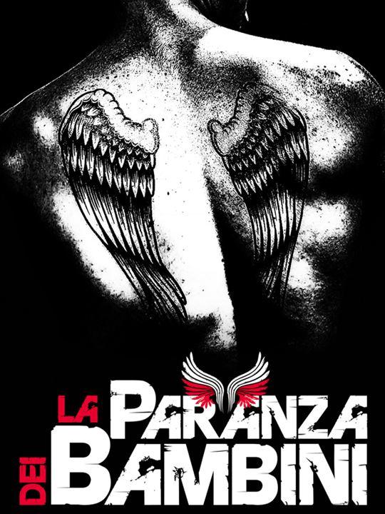 Paranza - Der Clan der Kinder : Kinoposter