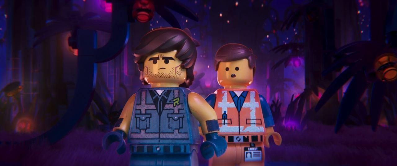The LEGO Movie 2 : Bild