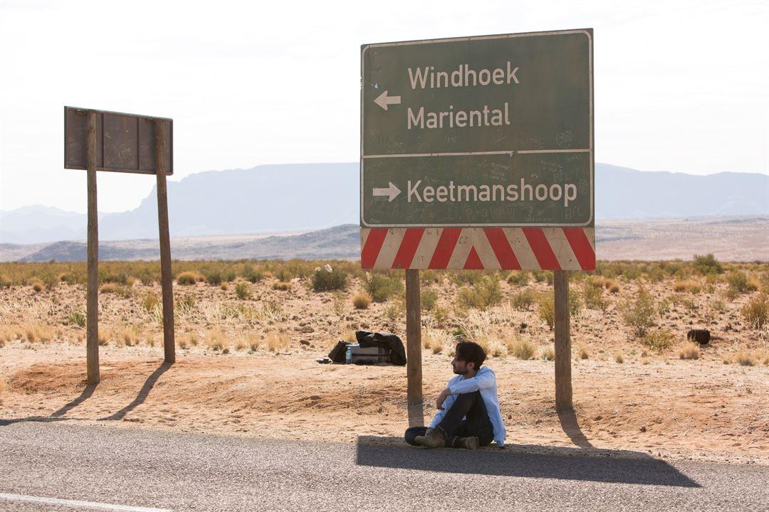 3 Way Junction : Bild Tom Sturridge