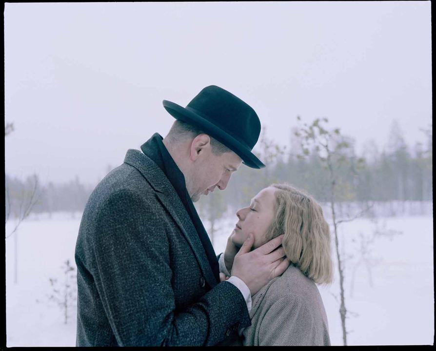 Astrid : Bild Alba August, Henrik Rafaelsen