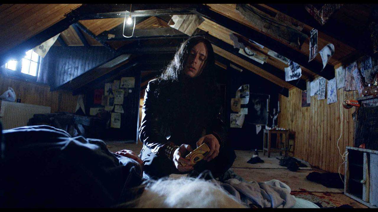 Lords of Chaos : Bild Rory Culkin