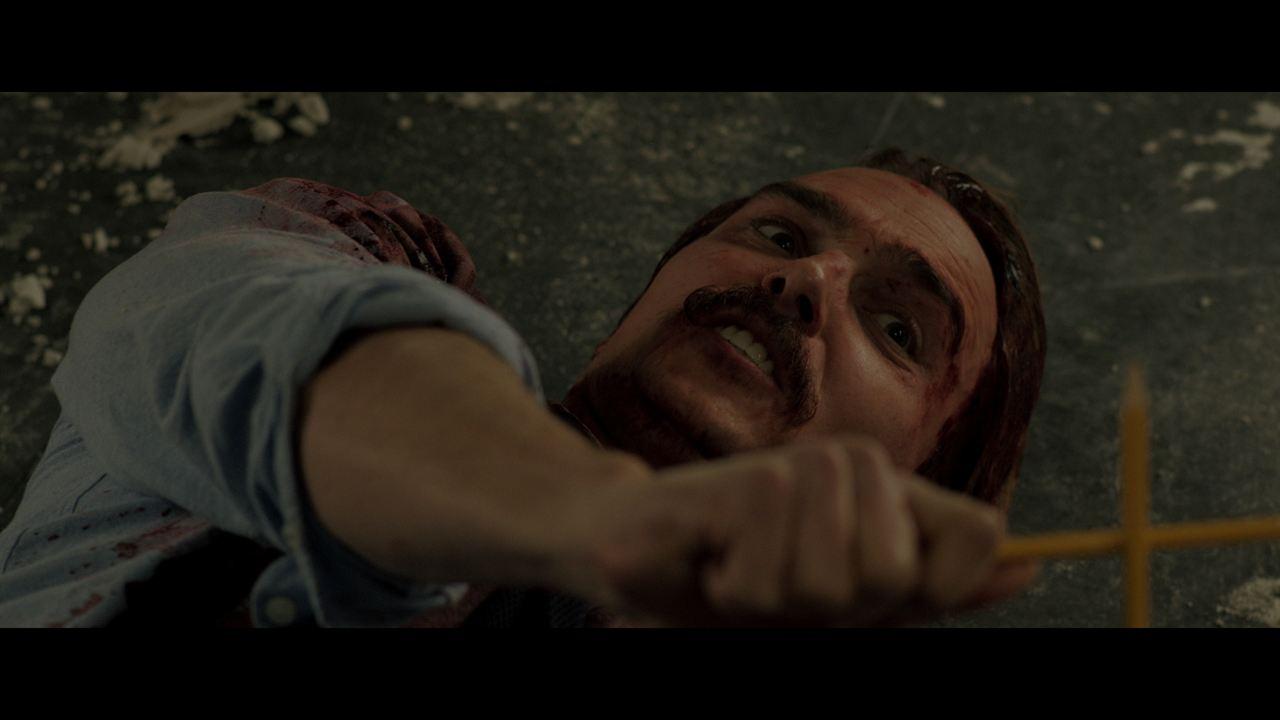 Bloodsucking Bastards - Mein Boss ist ein Blutsauger : Bild Joey Kern