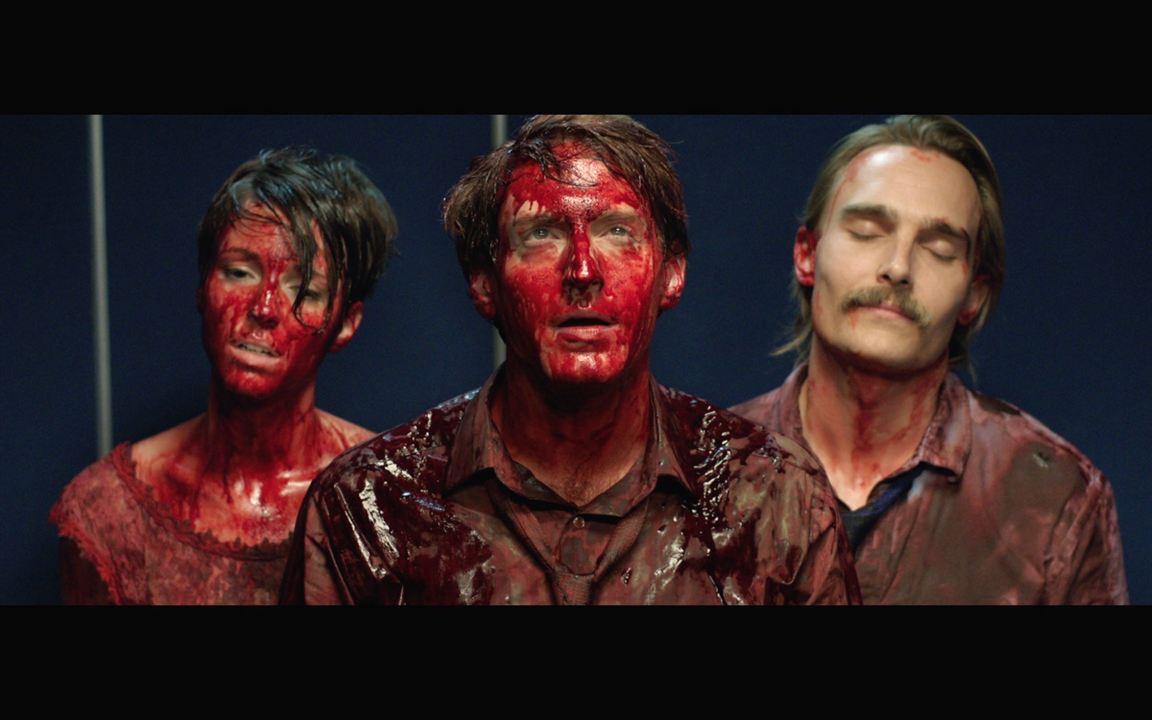 Bloodsucking Bastards - Mein Boss ist ein Blutsauger : Bild Emma Fitzpatrick, Fran Kranz, Joey Kern