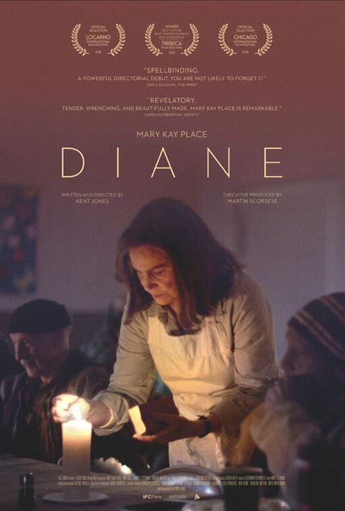 Diane : Kinoposter