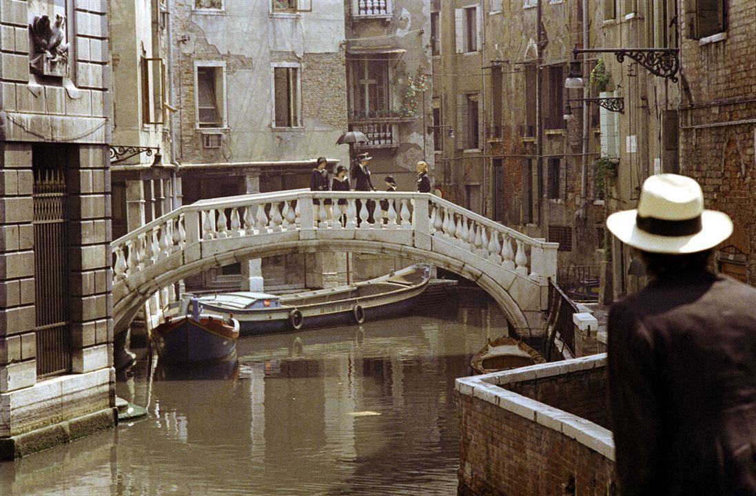 Tod in Venedig : Bild