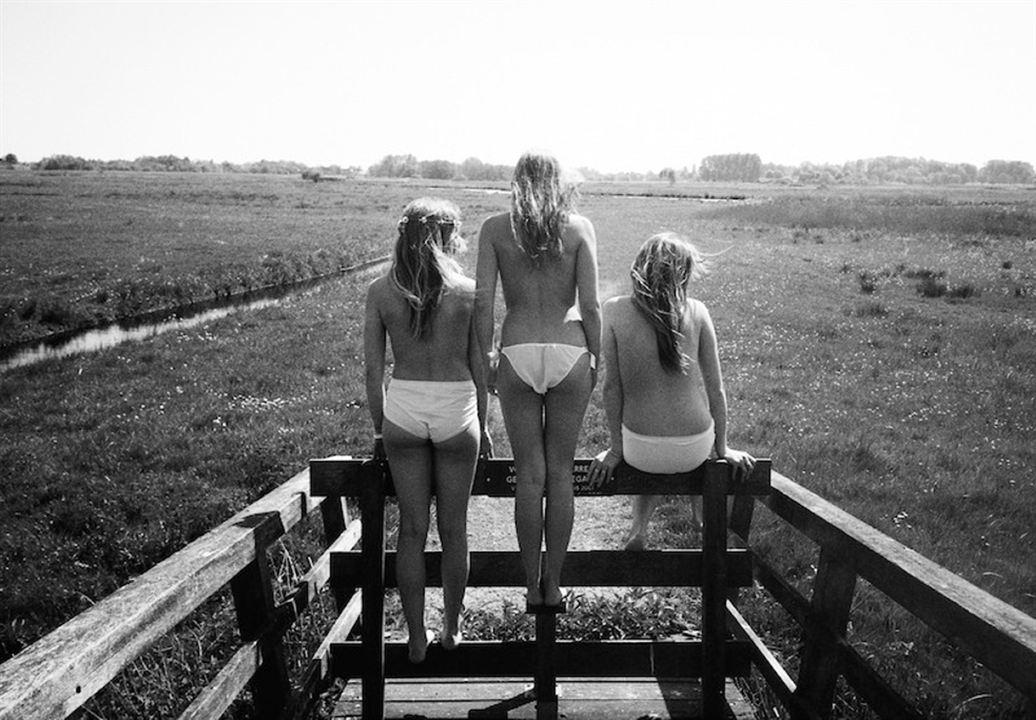 Wir Der Sommer Als Wir Unsere Röcke Hoben