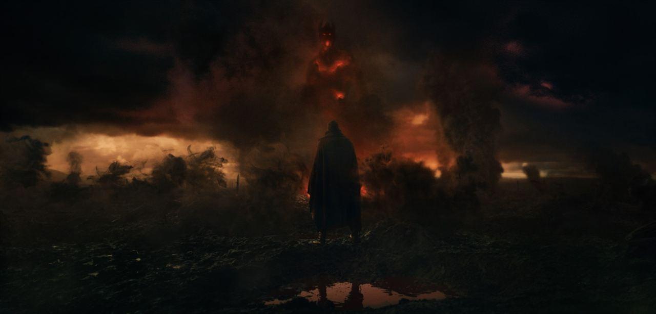 Tolkien : Bild