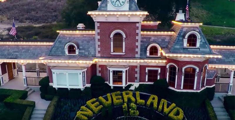Leaving Neverland : Bild