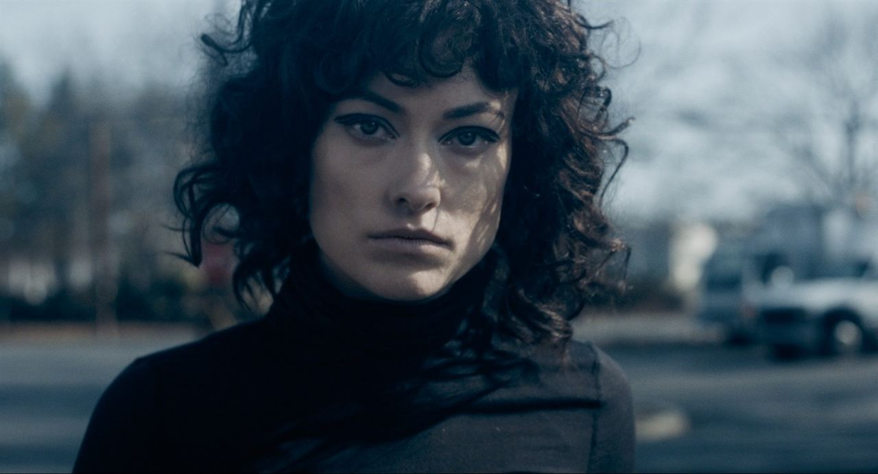 Vigilante - Bis zum letzten Atemzug : Bild Olivia Wilde
