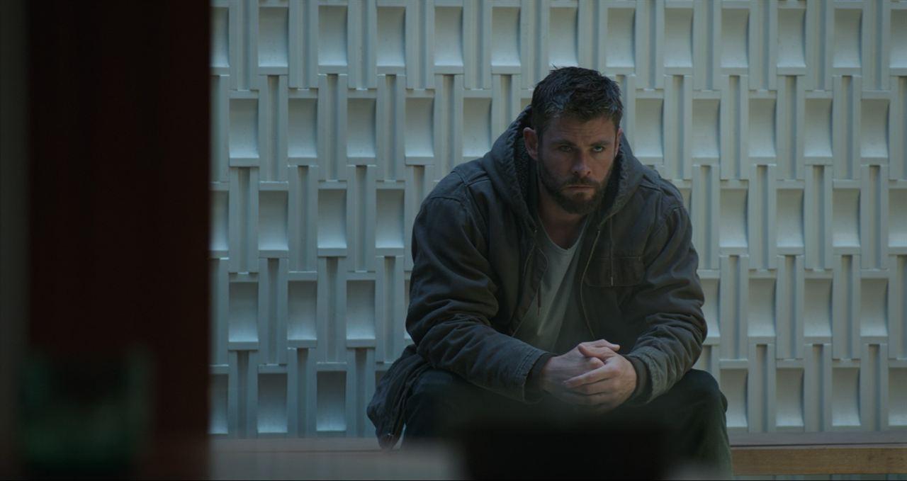 Avengers 4: Endgame : Bild Chris Hemsworth