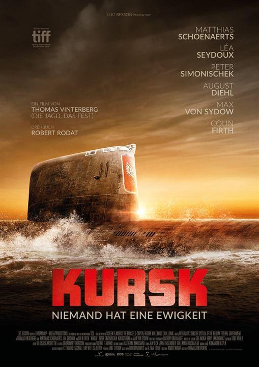 Kursk : Kinoposter