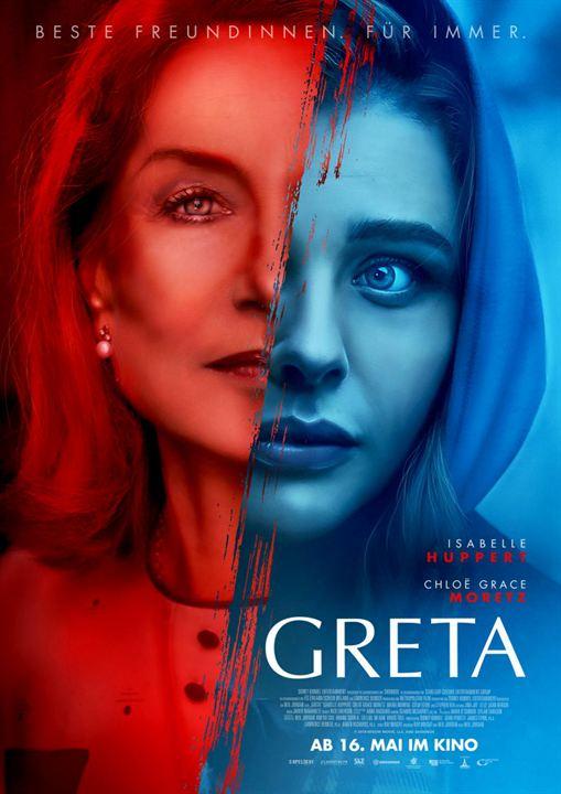 Greta : Kinoposter