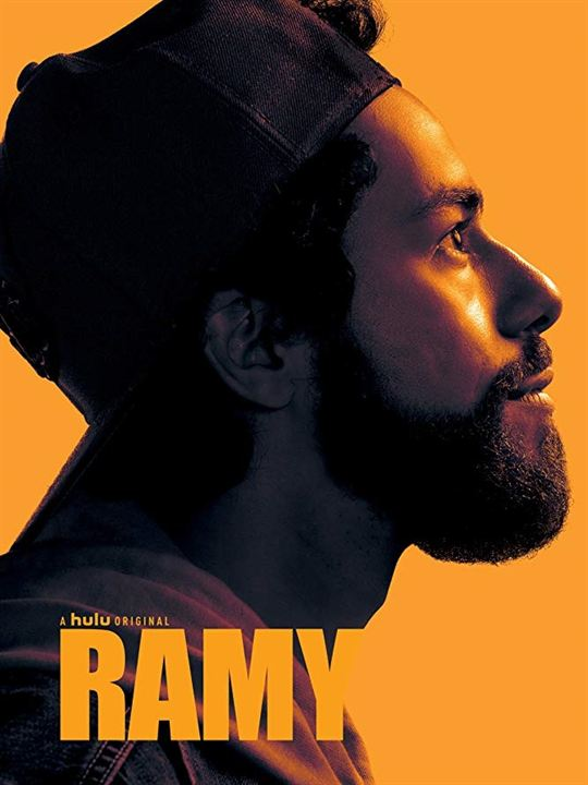 Ramy : Kinoposter