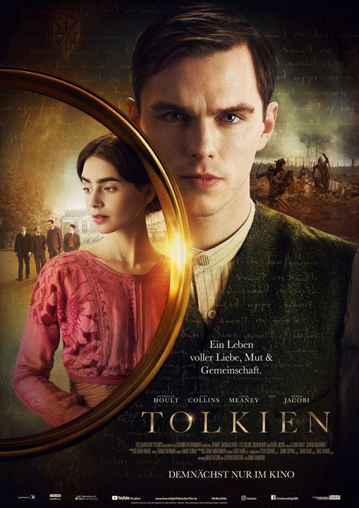 Tolkien : Kinoposter