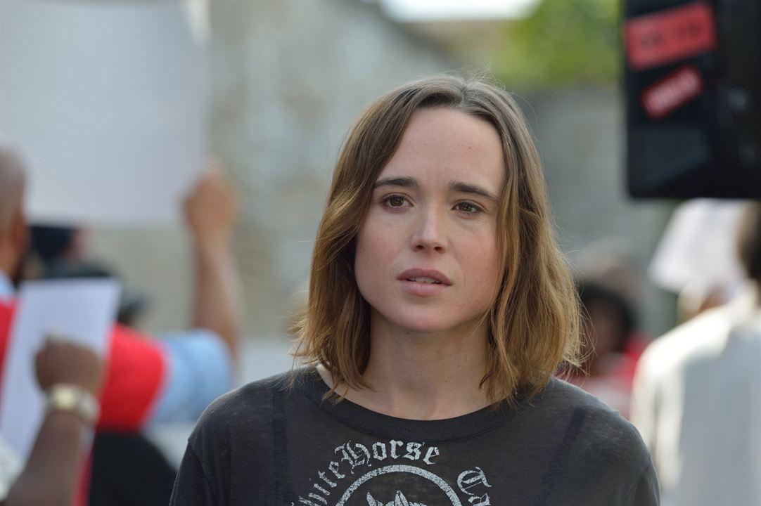 My Days Of Mercy : Bild Ellen Page