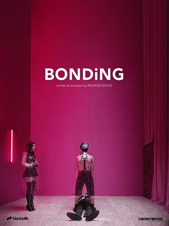 Bonding : Kinoposter