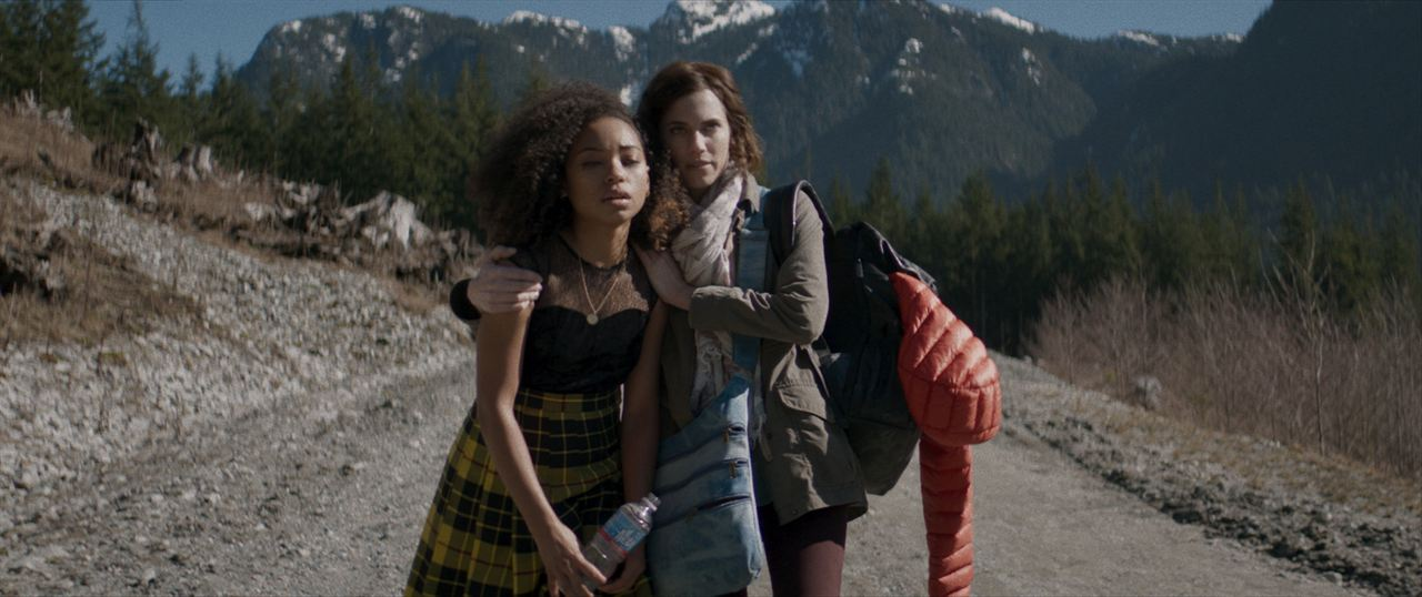 The Perfection : Bild Allison Williams, Logan Browning
