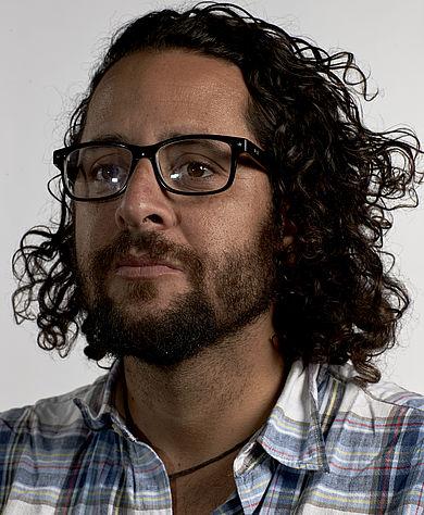 Kinoposter Álvaro Torres-Crespo